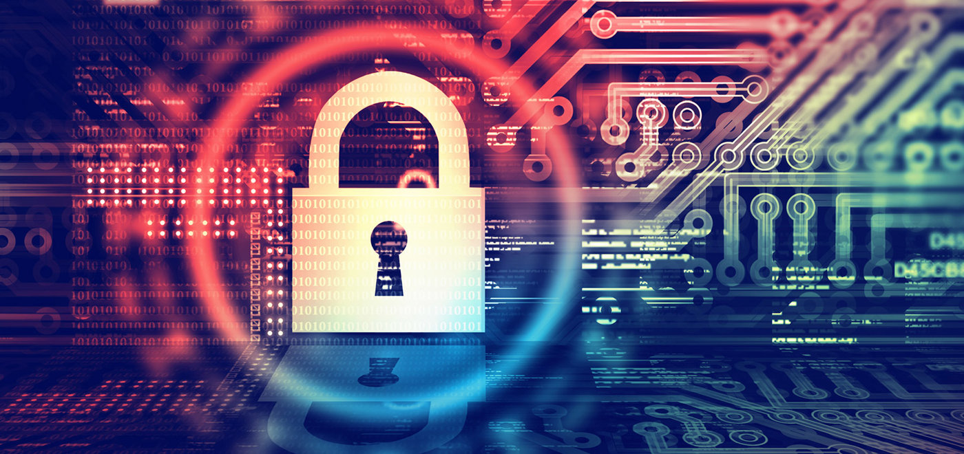 GIS in Cybersecurity