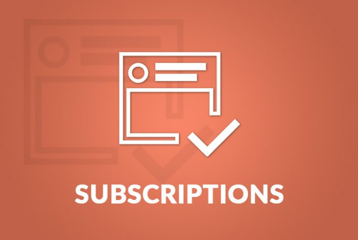 Facts About Subscription Payments For Websites That Will Blow Your Mind