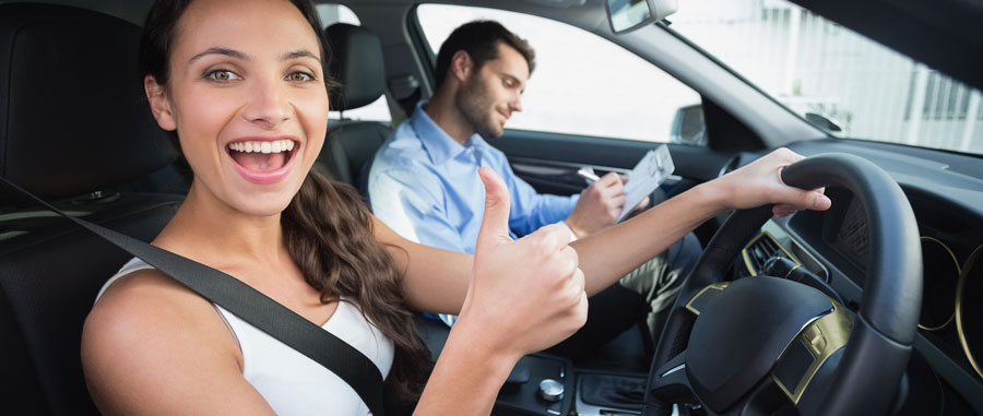 Driving Lessons Victoria - YlooDrive
